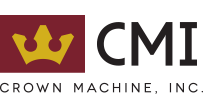 Crown Machine Inc.